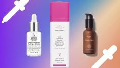 Here's 10 of the best anti aging serums for to boost your skincare game. Treat wrinkles, lines, dullnnes, and dark spots with the best of the best! Best Anti Aging Serum, Best Serum, Anti Aging Skin Care, Vitamin C Serum Benefits, Best Vitamin C Serum, Glycolic Acid Toner, Serum For Dry Skin, Antioxidant Serum, Thick Skin