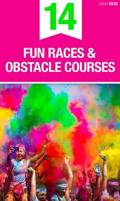 Races you NEED to run!