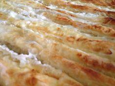 Štrukli, fini, upravo pečeni...  pogledajte recept: http://www.recepti.hr/recepti/slano/zagorski-strukli