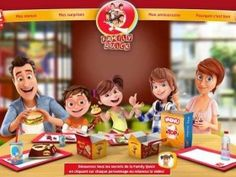 Quick vous offre des jouets dans tous les menus enfant allant de 4 à 12 ans.