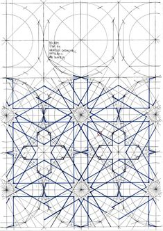 Regolo | Islamic geometric patterns Geometric Patterns, Geometric Designs, Geometric Shapes, Islamic Art Pattern, Arabic Pattern, Islamic Motifs, Islamic Tiles, Pattern Drawing, Pattern Art