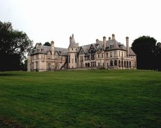 Newport, Rhode Island - Historical Mansions