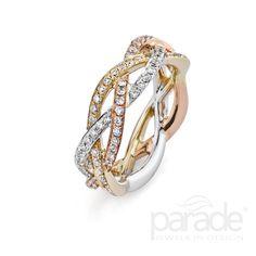 Parade Design -Fashion- BD2894A-WRY