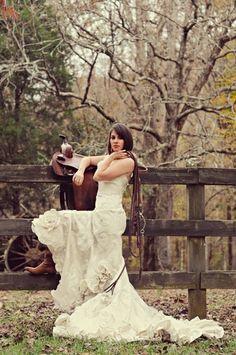 Western/cowboy wedding ideas | Western Cowboy Wedding Ideas
