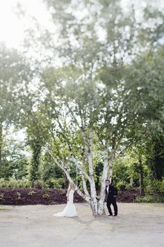 wedding portrait tilt shift by Katrin Neumann. Fotografie. www.katrin-neumann.net