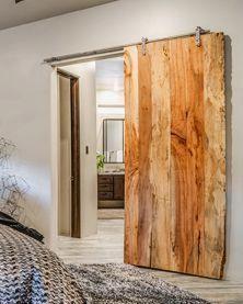 Exterior Sliding Barn Door Track System Dutch Barn Door Decorative Sliding Barn Door Hardware 20190 Wood Doors Interior Barn Style Doors Barn Doors Sliding