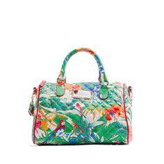MANGO Handbag ($90) ❤ liked on Polyvore