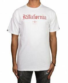 Crooks & Castles - Killafornia T-Shirt - $32