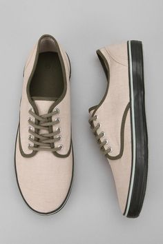 UrbanOutfitters.com > UO Chambray Trainer