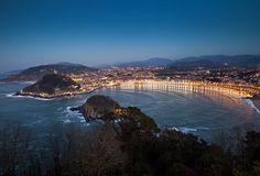 San Sebastián, de quitarse la boina - Fuera de Serie
