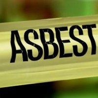 asbest aangetroffen