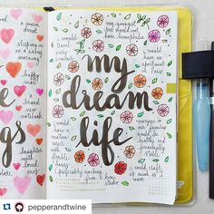 @pepperandtwine is one of my favorite Hobonichi posting accounts. Her calligraphy is  and her nature doodles are so delicate and beautfiul, they tie together everything. #Repost @pepperandtwine #thehobonichisociety