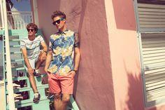 ORIGINALS by JACK & JONES  Summer 2013 Campaign