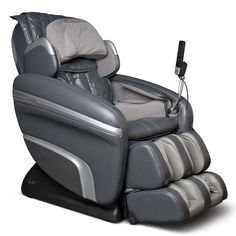 Titan Chair offers a wide variety of massage options, but are a more affordable version of the higher-end chairs. :-  #Massage_Chairs #Panasonic_Chair #Titan_Massage_Chairs