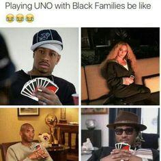 the similarities between #GrowingUpBlack and #GrowingUpHispanic ✊✊