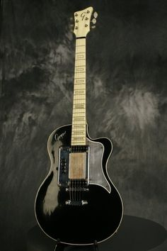 1960 Goya model 80 – 1 of 2