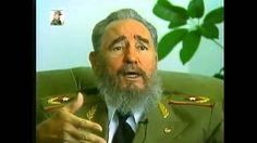 Fidel siempre junto al pueblo. #Cuba