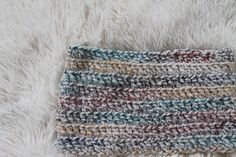 The Hemlock Cowl//Crochet//Neck by FiresideStitches on Etsy Warm Coat, Wool Yarn, Warm And Cozy, Cowl, Stitches, Crochet, How To Make, Etsy, Sewing Stitches