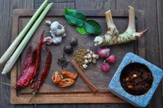 Inside The Anatomy Of Your Favorite Thai Curries – Food Republic