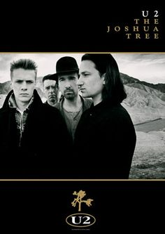 - The Joshua Tree this album brings back some memories U2 Music, Music Albums, Good Music, Top Albums, Great Albums, Joshua Tree Wallpaper, U2 Poster, U2 Band, U2 Live