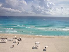 New Resorts In Cancun Take a look at this - http://ezetravel.net