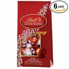 I'm a dark chocolate girl. except when it comes to Lindt Milk Chocolate Truffles Chocolate Girls, Chocolate Sweets, Chocolate Shop, Best Chocolate, Chocolate Covered, Chocolate Recipes, Chocolate Hazelnut, Lindt Truffles, Lindt Lindor
