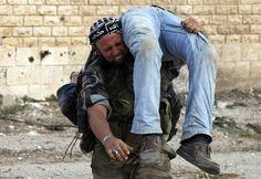 La nueva coalición de la oposición siria se inspira en la transición libia | Internacional | EL PAÍS