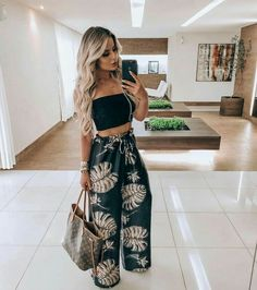 110 dazzling summer outfits you need immediatelywachabuy 13 110 dazzling summer outfits you need immediatelywachabuy 13 Chic Outfits, Spring Outfits, Trendy Outfits, Fashion Outfits, Summer Cruise Outfits, Fashion Mode, Love Fashion, Fashion Ideas, Fashion Tips