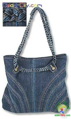 of Old Jeans Denim A compilation of ideas . of old jeans . Discussion on LiveInternet - Russian Service Online DiariesA compilation of ideas . of old jeans . Discussion on LiveInternet - Russian Service Online Diaries Bag Quilt, Denim Purse, Old Jeans, Denim Jeans, Denim Bags From Jeans, Recycled Denim, Fabric Bags, Quilted Bag, Handmade Bags