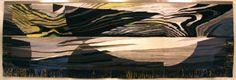 1977 Randi Nygaard Lium ©Norwegian tapestry history / absolutetapestry.com
