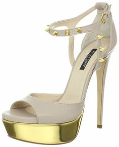 Amazon.com: Ruthie Davis Women's Jupiter Sandal: Shoes
