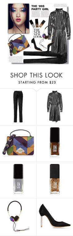 """""""fashion-and- beauty -miracles """"59"""" by fashion-and-beauty-miracles ❤ liked on Polyvore featuring moda, Topshop Unique, Jimmy Choo, Envi, JINsoon, Frends e Sophia Webster"""