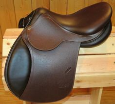16 GORGEOUS Antares/PJ Light saddle
