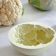 Ejemplo extraordinario de cómo reproducir una textura organica.