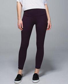 Lululemon High Times Pants as seen on Kendall Jenner