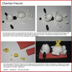 Charlies Freund