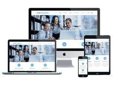 Premium Business Joomla! template by LTheme on Creative Market