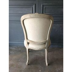 Eloquence® Colette Dining Chair in Beach House Natural