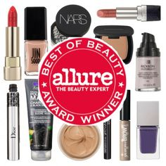 Allure 2013 Best of Beauty Awards: See What Made the Cut