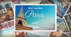 I've just selected my favourite destination to win a KLM Dream Trip. Join in the fun, it's easy!