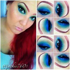 Today's look #bsc #makeup #cosmetics - @jackie760- #webstagram