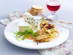 Da die französische Küche so viel Köstliches zu bieten hat, eignen sich französische Rezepte ganz wunderbar für einen Brunch nach französischer Art.  Das sind unsere liebsten Rezeptideen - bon appétit!