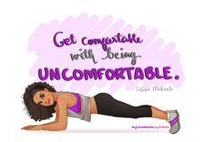 Imagem através do We Heart It #body #fitness #health #plank #tumblr #workout #jillianmichaels #squats #arthlete