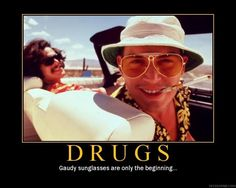 #Fear_LoathingInLasVegas (1998) - #RaoulDuke #DrGonzo