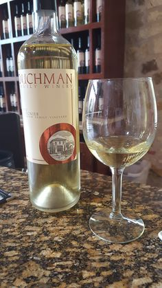Duchman Family Winery, located in Texas Hill Country produces Italian and Spanish style wines all from Texas grown grapes. www.casualtravelist.com