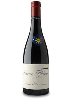 L'Horizon Rouge - Domaine de l'Horizon - Vin Nature du Roussillon http://www.la-bouteille.com/vin-nature-roussillon/1081-domaine-de-l-horizon-rouge.html