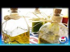 Como preparar maceraciones caseras - Remedios naturales - YouTube