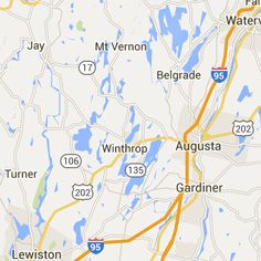Driving Distance from Portland, ME to Quebec City, Canada ...