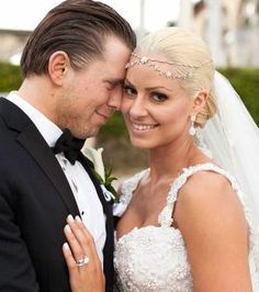 On February 2014, Mike Mizanin married his girlfriend Maryse Ouellet following a one year engagement. They were married at The One and Only Ocean Club in the Bahamas, with a private party was held afterward at the Atlantis resort.