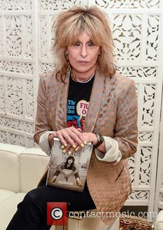 ~Chrissie Hynde - Cheltenham Literature Festival - Day 9 at Cheltenham Literature Festival - Cheltenham, United Kingdom - Saturday 10th...